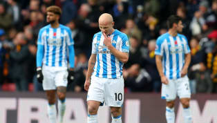 ​Huddersfield manager Jan Siewert has revealed the reason Australian international Aaron Mooy wasn't selected in his starting XI against Spurs on Saturday. As...