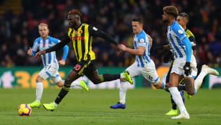 News ​Huddersfield will host Watford on Saturday afternoon as the Terriers look to gain a rare positive result in their penultimate home game of the season....