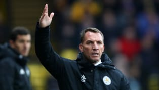 Brendan Rodgers' first home match in charge of Leicester City sees the Foxes welcome strugglers Fulham to the King Power Stadium. The Northern Irishman lost...