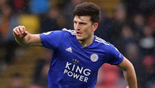 Odds ​Manchester United and Manchester City could both end up missing out on signing Leicester and England defender Harry Maguire this summer after the latest...
