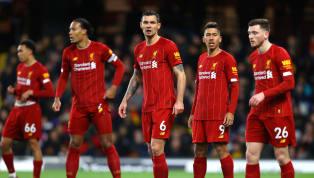 Liverpool chính thức thua trận đầu tiên ở Premier League mùa bóng năm nay, đó là thất bại trước Watford ở vòng 28, một thất bại có phần cay đắng khi mà họ vẫn...