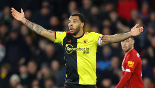 ​Troy Deeney has revealed that Watford planned to exploit Dejan Lovren as Liverpool's weak link on Saturday evening, as the Hornets took all three points in a...