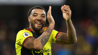 ​Troy Deeney has had a pretty chequered history with Arsenal supporters, but the Watford striker has responded to the praise he's received from the Gunners'...
