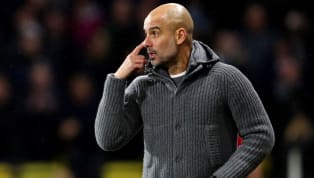 Pep Guardiola Claims Man City Have '15 Players Available' for Champions League Clash With Hoffenheim