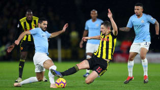 News Manchester City welcome Watford tothe Etihad Stadium on Saturday as they look to increase their lead at the Premier League summit. Having reclaimed top...