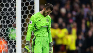It really has not been a good 18 months for David de Gea. Once universally considered to be the best goalkeeper in the world, a dramatic dip in form that has...