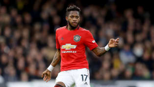 ​Manchester United midfielder Fred has refused to criticise the hectic festive fixture schedule, while the midfielder has also claimed that he is targeting...