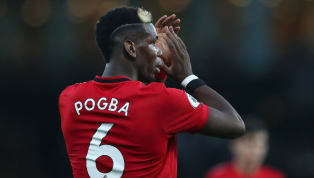 """Super agent Mino Raiola has been stirring the pot surrounding Paul Pogba's future at Manchester United once again - telling Juventus fans to """"dream"""" the..."""
