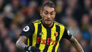 Watford midfielderRoberto Pereyra is a target for Premier League rivals Chelsea, according to the player's agent. The 28-year-old has been one of Watford's...
