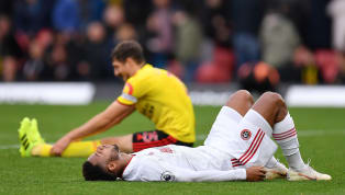 less Saturday afternoon sawanother pitiful performance from Watford at Vicarage Road, a 0-0 draw with Sheffield United leaving the Hornetsrock bottom of the...