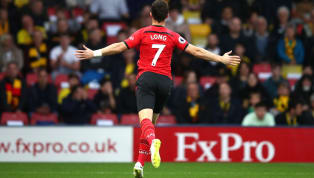 Goal Watford played host toSouthampton at Vicarage Roadon Wednesday evening in a clash, which will enter the history books for its opening goal. It was...