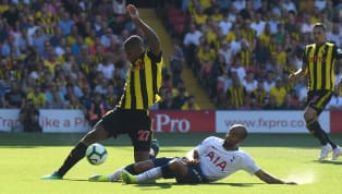 purs Watford came from a goal down to pick up their first Premier League win over Spurs, who underperformed after their impressive display at Old Trafford. An...