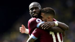 ​West Ham's season ended on a high this past weekend, with a 4-1 thumping of Watford securing a place in the Premier League's top ten. The on-field action may...