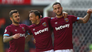 West Ham have announced that they have agreed to a new record-breakingsix-year partnership with the club's principal partnerBetway, four years after their...