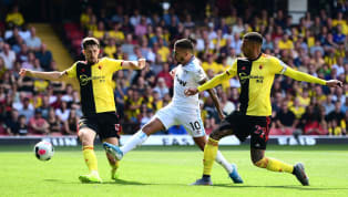 tory Watford's woes continue with another demoralising defeat – their seventh in a row in all competitions –whilst West Ham got a crucial first Premier League...