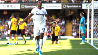 ​West Ham were able to fend off interest from German giants Bayern Munich in the summer as they secured club-record signing Sebastien Haller from Eintracht...
