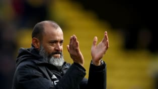 ​Wolves manager Nuno Espirito Santo says it would be 'stupid' to think about the Europa League, despite his side strengthening their grip on seventh place...