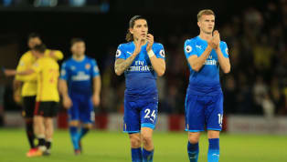 gins Hector Bellerin and Rob Holding look set to miss the start of the Premier League season as they continue to recover from serious injuries. Both have been...