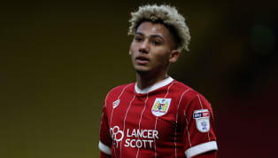​Bournemouth have already begun preparations for next season after confirming the signing of Bristol City defender Lloyd Kelly. The 20-year-old has put pen to...