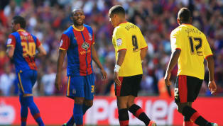 Following their disappointingdefeat to Evertonon Sunday, former Crystal Palace defender Daniel Gabbidon has urged the goal shyEagles to sign a forward....