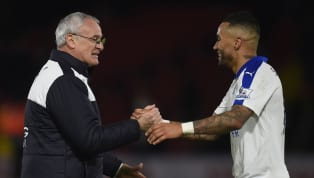 Fulham manager Claudio Ranieri is keen to sign Leicester's out of favourright back Danny Simpson on loan. The Italian worked with the English defender...