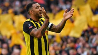 inal ​Watford pair Troy Deeney and Christian Kabasele have both lifted the lid on the racist abuse they have suffered in the wake of the Hornets' FA Cup semi...