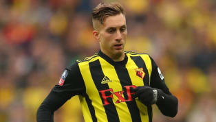 ​Bundesliga giants Borussia Dortmund have reportedly joined AC Milan in the race to sign Watford forward Gerard Deulofeu. The 25-year-old only joined the...