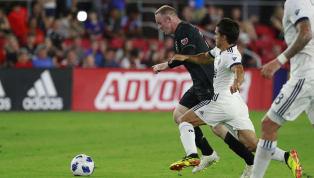 Wayne Rooney n'a rien perdu de sa splendeur ! L'attaquant anglais, désormais joueur de DC United, a inscrit cette nuit un but extraordinaire. À peine 10...