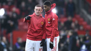 ​​Manchester United legend Wayne Rooney believes Marcus Rashford possesses a bit of everything that is needed in order to become a great footballer, but has...