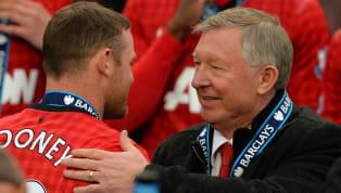 Présent en Major League Soccer depuis 2018 et plus particulièrement à Washington D.C. United, Wayne Rooney a révélé qui était l'entraîneur qui l'avait marqué...