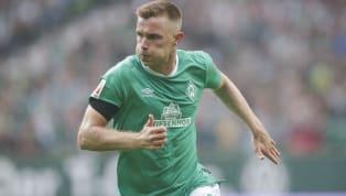 Werder Bremenhat ein Sturmproblem. Alle Angreifer des SVW haben mit einer erschreckenden Formkrise zu kämpfen. Davon betroffen ist auch Johannes Eggestein....