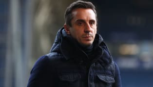 ants ​Former Manchester United defender Gary Neville has linked Liverpool forwards Sadio Mané and Mohamed Salah with moves to La Liga giants Real Madrid and...