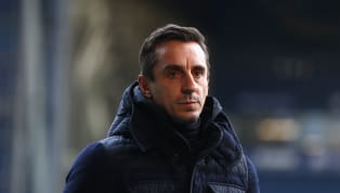 ​Gary Neville believes at least one of Manchester City and Liverpool will slip up in their title challenge before the end of the Premier League season. There...