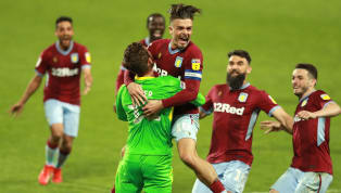 inal Aston Villa needed penalties to beat West Bromwich Albion on Tuesday night to progress to the Championship playoff final at Wembley.  Despite losing the...