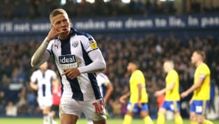 West Bromwich striker Dwight Gayle has claimed he is pleased with his season so far with the Baggies, prompting further speculation on whether he will make...