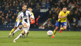 Burnley have confirmed strikerJay Rodriguez has returned to Turf Moor on a two-year contract from Championship side West Brom. The 29-year-old forward has...