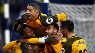 Brighton come into their fixture with Burnley on Saturday off the back of a goalless draw against Watford in the Premier League and an FA Cup replay win...