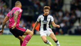 West Brom winger Harvey Barnes has addressed the rumours claiming Leicester City could recall him from his loan spell at the Hawthorns in January, following...