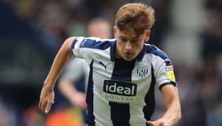 West Brom's technical director has moved to cool the speculation that Leicester City could recall England Under-21 star Harvey Barnes, following his...