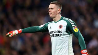 Loan Sheffield United havesigned Manchester United goalkeeper Dean Henderson on a season-long loanfor a second timeas the Blades prepare for life back in...