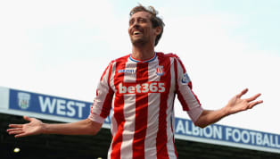 Former Tottenham, Liverpool, Stoke and England striker Peter Crouch has announced his retirement from football at the age of 38, ending a lengthy 20-year...