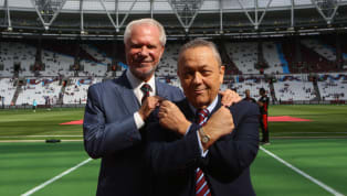 West Ham joint-chairmen David Gold and David Sullivan have released a statement defending their tenure at the club, following fan protests before the...