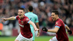 West Ham stunned Arsenal on Saturday as Manuel Pellegrini's side secured a narrow 1-0 win over Unai Emery's men. The victory handed the Hammers their first...