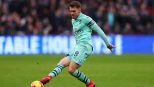 ​Arsenal midfielder Aaron Ramsey has reportedly now 'signed' the contract that will take him to Juventus at the end of the season after spending the last 12...