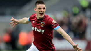 ​Tottenham could be preparing an audacious £35m summer move for Declan Rice, with the north London club keen to beat the likes of Liverpool to the signature...