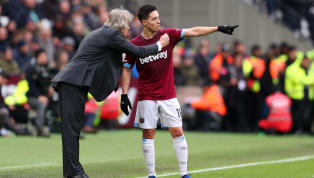 West Ham have until the 22nd of February before they're back in action, and are off on a training camp in Malaga for the week. With the Premier League coming...
