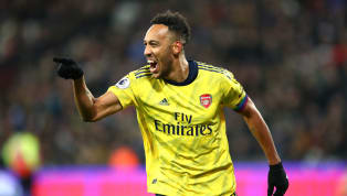 Arsenal forward Pierre-Emerick Aubameyang has reaffirmed his commitment to the club following the Gunners' 2-0 victory over Manchester United on New Year's...