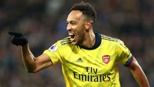 ​Barcelona are eager to bring in a new striker this month following the injury to Luis Suárez and Arsenal's Pierre-Emerick Aubameyang is thought to be their...