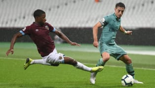 Manuel Pellegrini Hints at First Team Introduction for West Ham Youngster Xande Silva