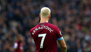Chinese Super League side Shanghai SIPG are believed to be preparing an improved offer for​ West Ham United's Marko Arnautović, with the club set to bid £45m...
